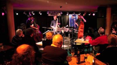 Jazzkeller 69 @ Aufsturz