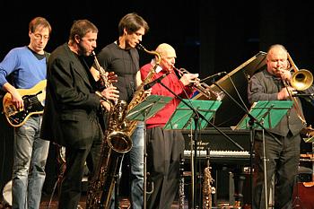 Jazz Treff Karlshorst